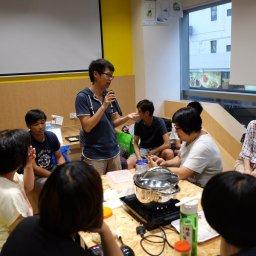 【第二彈】香港有米-米酒釀造工作坊